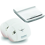 Carbon Monoxide & Gas Alarms