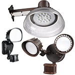 Security & Flood Lights