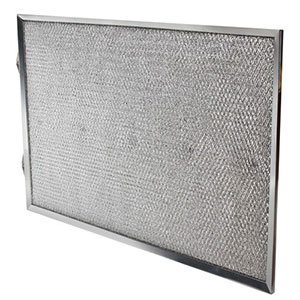 Honeywell 203372 Replacement PreFilter For F50E & F50A Air Cleaners (20 x 12.5  x 11/32 in.)