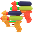 Water Pistol CSG X1 Water Gun, Water Sports 81000-7