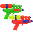 Water Pistol CSG X2 Water Gun, 11-Inches, Water Sports 81001-4
