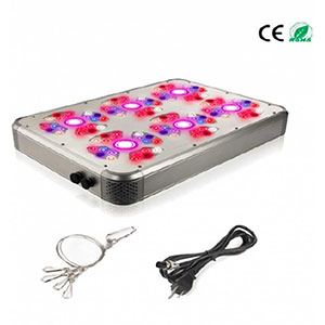 Light Efficient Design 540 Watt Programmable Grow Light, LED-9614G