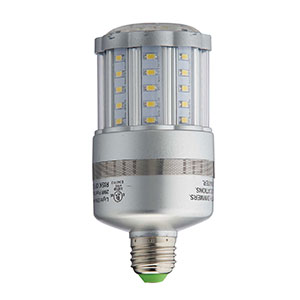 Light Efficient Design Amber 590Nm LED Light Bulb, LED-8039EAMB