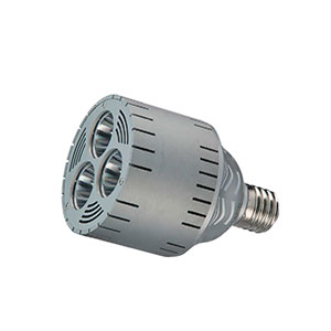 Light Efficient Design LED 8045M 50W Par38 High Power 5700K Retrofit Lamp, LED-LED-8045M50