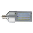 Light Efficient Design 80W Shoebox/Wall Pack Type V Optics 4000K Retrofit Lamp, LED-8089M40