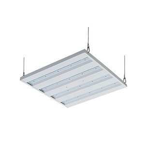 Light Efficient Design 150W High Bay Fixture, 120 Degree Beam Angle (LED-9150-50K)