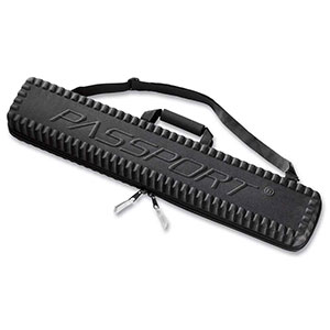Flying Fisherman P050 Passport Travel fishing Rod Case