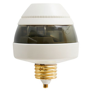 First Alert Motion Sensing Light Socket (Compact Fluorescent Compatible) - PIR725