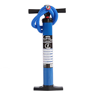 Two Way High Pressure Air Pump - BWAC-017TP