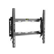 Level Mount Medium Low Profile Fixed/Tilt Wall Mount, Double Stud, for 22