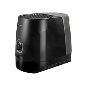 Honeywell Cool Moisture Humidifier Black, HEV320B