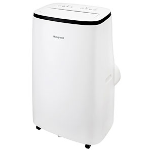 Honeywell 10,000 BTU Contempo Series Heat and Cool Portable Air Conditioner, Dehumidifier & Fan - White, HJ0HESWK7