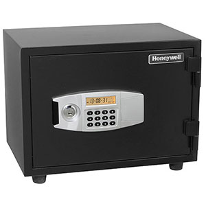Honeywell 2113 Fire Safe (.6 cu ft.) - Digital Lock
