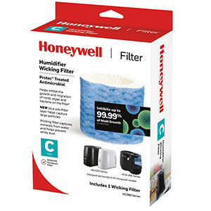 Honeywell HC-888 Humidifier Replacement Filter