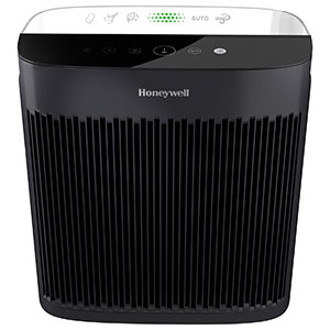 Honeywell InSight HEPA Air Purifier With Allergen Remover for Large Rooms, HPA5200B