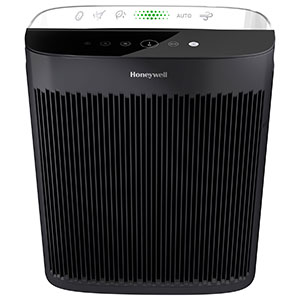 Honeywell InSight HEPA Air Purifier With Allergen Remover for Extra Large Rooms, HPA5300B