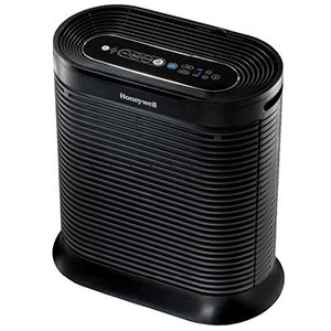 Honeywell True HEPA Bluetooth Smart Air Purifier With Allergen Remover, HPA8350B