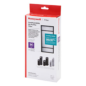 Honeywell HRF-H1, True HEPA Replacement Filter