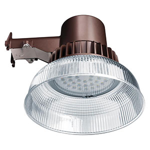 Honeywell LED Security Light, 4000 Lumen, MA0201-78