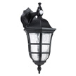 Honeywell Outdoor Pir Lantern, 900 Lumen, 2 Stage Lighting with Motion Detection, ML0311-08MC