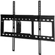 Level Mount XL Screen Low Profile Adjustable Fixed Position TV Wall Mount for 26-85 Inch TV's, up to 200 LBS - NTPFW