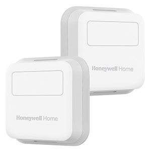 Honeywell Smart Room Sensor 2 Pack, For T9/T10 Thermostats - RCHTSENSOR-2PK