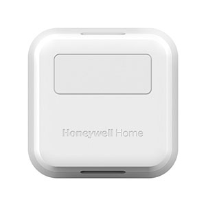 Honeywell Smart Room Sensor, For T9/T10 Thermostats - RCHTSENSOR-1PK