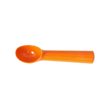 Yumi Nature+ Orange Natural Bamboo Ice Cream Scoop