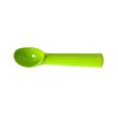Yumi Nature+ Green Natural Bamboo Ice Cream Scoop